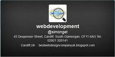 web design and development Cardiff, Best web design company,web development