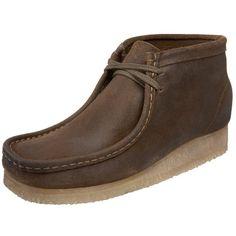 Clarks Originals Men's Wallabee Boot,Taupe Suede,11 M US - http://authenticboots.com/clarks-originals-mens-wallabee-boottaupe-suede11-m-us/