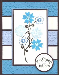 Darla's 24th Birthday 2011 by Penny Strawberry - Cards and Paper Crafts at Splitcoaststampers