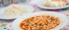 Kurufasulye: Dried Bean Stew | Yıldırım Hotel