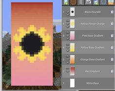 Minecraft Banner Patterns, Cool Minecraft Banners, Minecraft Shops, Cute Minecraft Houses, Minecraft Plans, Amazing Minecraft, Minecraft Decorations, Minecraft House Designs, Minecraft Tutorial