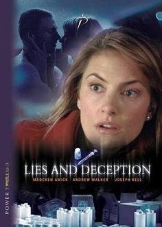 Lies and Deception (TV Movie 2005)