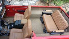 × Source by senihsencan International Scout Ii, International Harvester Truck, Fj Cruiser Accessories, Scout Truck, Scout 800, Early Bronco, Jeep Cj7, Truck Interior, Car Restoration