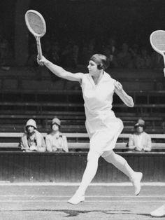 charlotte cooper tennis - Google Search