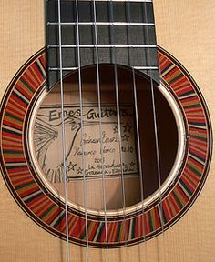 Emes Guitars · Gallery
