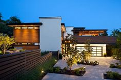 Enthralling Features of the Renovated Burkehill House in Vancouver, Canada