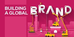 """Do you know a brand should be an instant """"ah-ha"""" and it should require very little thought and contemplation? Boost you business to global level with Ninja Designs! #Branding #BrandIdentity #NinjaDesigns"""