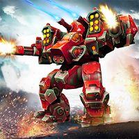 Clash of Mech Robots v 1.2 APK  Hack MOD Action Games