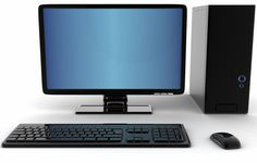 According to the size and capacity we find different types of Computer we seen. Micro Computer : This Computers are basically used by individual, thus also called PC or Personal Computer.