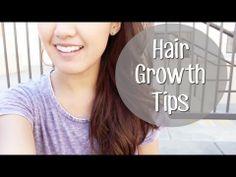 Repair Hair + Hair Growth Tips! - YouTube