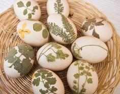 創意茶葉蛋 來自復活節彩蛋的靈感 - DECOmyplace 新聞