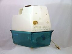Super Cool 1950s Ice Crusher RARE Oster