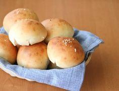 Receita de Pão de minuto da Palmirinha - Fácil - 5 passos