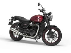 Triumph Street Twin & Bonneville T120 2016 Models Recalled