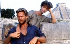 """Jeff Bridges - here's the picture of him from the movie """"Against All Odds"""".  He was really hot in his younger years & has alwas been a great actor IMO but never seemed to get the recognition I think he deserved."""