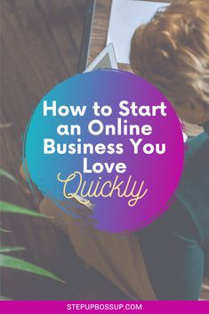 Do you want to start your online business quickly? This step-by-step action plan will help you start your online business in 8 steps. Starting a business doesn't have to be overwhelming. Start A Business From Home, Naming Your Business, Branding Your Business, Business Names, Starting A Business, Online Business, Creating A Brand, Social Platform, Entrepreneurship
