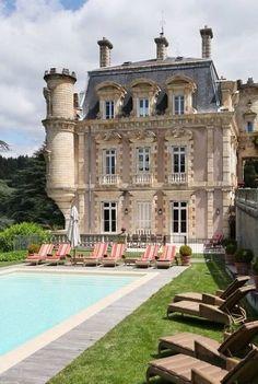 Luxury Mansions@Luxurydotcom⭐️