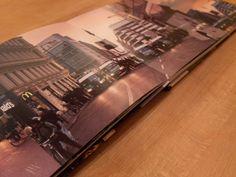 Cinebook #Fotobuch Beispiele von Maik - die Zwei.