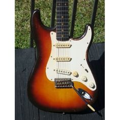 1959 Fender Stratocaster