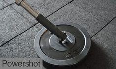 Powershot bar base