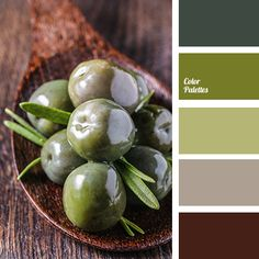 Color Palette #3210 | Color Palette Ideas | Bloglovin'
