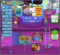 The Book Bug: Internet Safety Games. 7 games to help children learn internet safety.