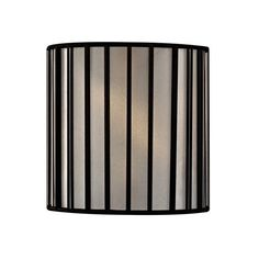 Uno Drum Lamp Shade with Black Strings Over Opaque by Design Classics, http://www.amazon.com/dp/B008AAJQXO/ref=cm_sw_r_pi_dp_GRKprb0A5WHGX