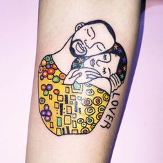 A selection of the tattoos by Korean artist Kim Michey, who reveals a very particular style, very inspired by the universe of pop culture, with references to