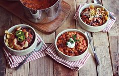 15 Favorite 30-Minute Meals