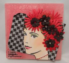 #cre8time for Stamping & Scrapping in California: #Dreamweaver and #Stampendous meet again!