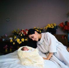 Dewi Sukarno デヴィ夫人