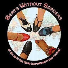 "footworks percussive dance ensemble | The California Rhythm Project Tap Dance Company presents ""a percussive ..."