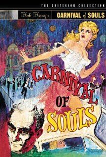 Carnival of Souls - i really like this movie, i've seen it twice, the organ-playing scene is great and so are the scenes at the beach.