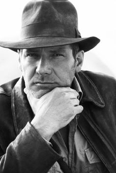 Harrison Ford Indiana