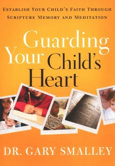 How can you help your children hide God's word in their hearts? Listen in as best-selling author Gary Smalley explains how parents can help their children internalize biblical truth.  This interview is based on Gary Smalley's Guarding Your Child's Heart.
