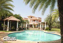 Alquiler de casas, chalets, apartamentos, pisos, carajes, oficinas, habitaciones compartidas...  http://www.alquiler.com/casas
