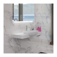 Plan vasque solid surface Réf : SDK5