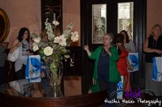 Bride Ride Bridal Show March 16, 2014 www.1elegantevent.com Blacksher Hall the 2nd stop on the Bride Ride Tour
