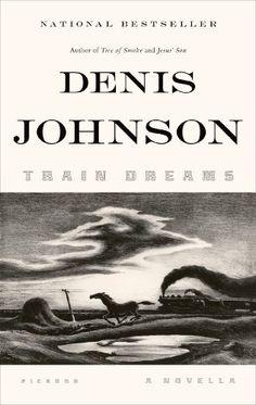 Train Dreams: A Novella by Denis Johnson http://smile.amazon.com/dp/1250007658/ref=cm_sw_r_pi_dp_cSwWub0W8YF32