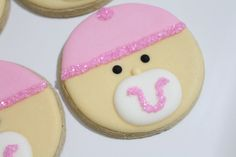 Bebek Kurabiye & Baby Shower Kurabiye Cookie Design Shop - Handmade Cookie - El Yapımı Butik Kurabiye
