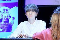 love you min yoongi <3