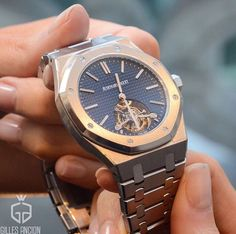 Audemars Piguet Royal Oak Tourbillon 26510
