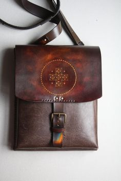 2d51f37e40  leather  man  bag  handmade  furgamurga