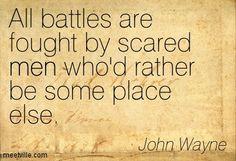 john wayne quotes - Google Search