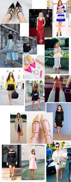 valentino rockstud Les mer / more at www.stylista.no fashion mote bloggere #stylistano #fashion #mote #inspo #inspiration #blogg #bloggers #moteblogg #ootd #outfit #valentino #rockstud #rockstuds #valentinorockstuds #maisonvalentino