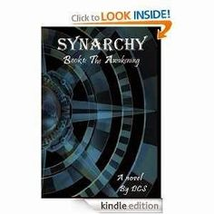 A Moment With Mystee: Book Review: Synarchy Book 2: The Ascension by DCS