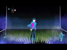 Just dance - give me everything - pitbull, afrojack