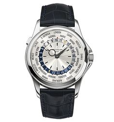 PATEK PHILIPPE SA - Komplizierte Uhren Ref. 5130G-019 Weißgold