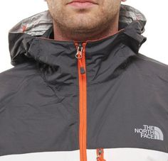 The North Face Atmosphere Windbreaker Sking Snowboarding Outdoor Jacket XL Notax   eBay