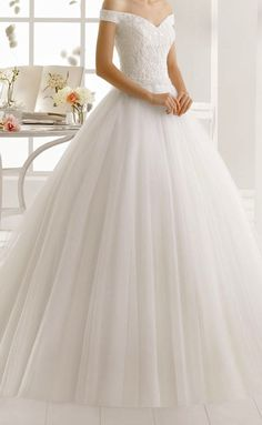 Cinderella Fairytale Ballgown